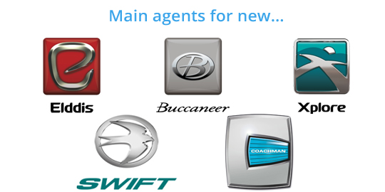 caravan best-brands