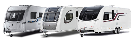 used-caravan-bicester